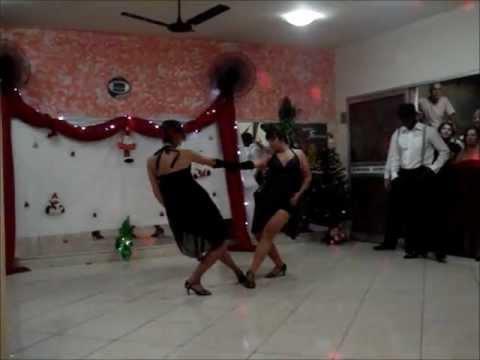 Natal Sport Dance 2012