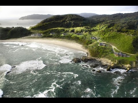 A 3,600 Hectare Patagonian Paradise in Puerto Montt, Chile