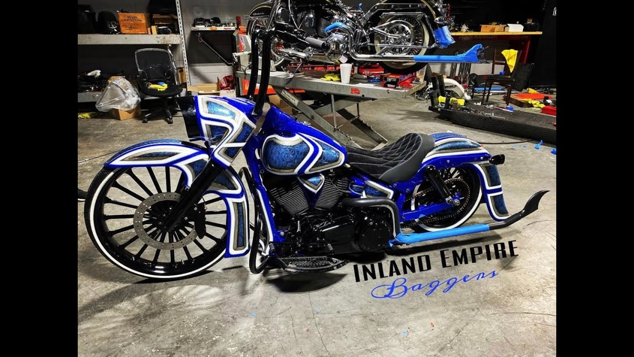 Inland Empire Motorcycle Show | Reviewmotors.co