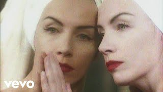 Annie Lennox - Money Can't Buy It (Official Video)