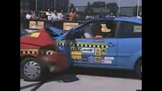 160. FATAL Crash Test Compilation - Part 2