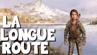 The Last of Us Remastered - La Longue Route - Episode 07