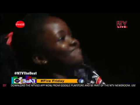 NTV THE BEAT: Ghetto Kids light up the studio with their epic moves