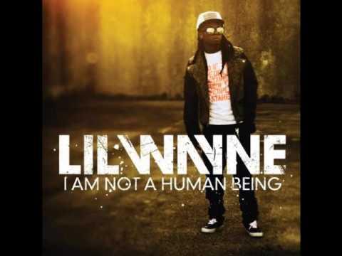 Lil Wayne ft. Jay Sean - That Ain't Me LYRICS