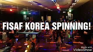 FISAF KOREA SPINNING!(경기북부남양주J…