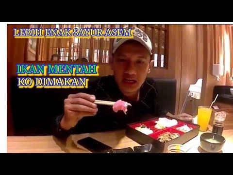 reaksi-wong-jawa-di-suruh-makan-sushi-flog-#04