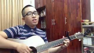 Thư Tình Chàng Ca Sĩ - Chu Tam (一个歌手的情书 - 周三) - Guitar Cover