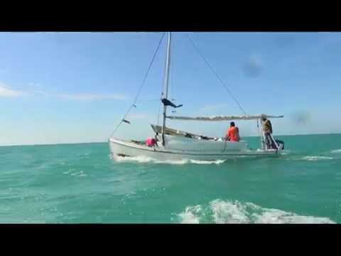 The Life of the Belizean Fisherman Documentary