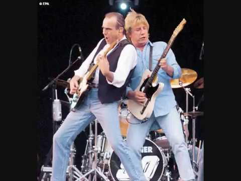 Клип Status Quo - Whatever You Want