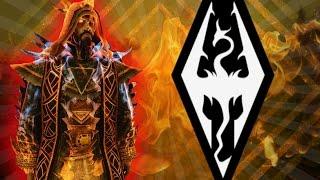 Skyrim Builds - The Pyromancer