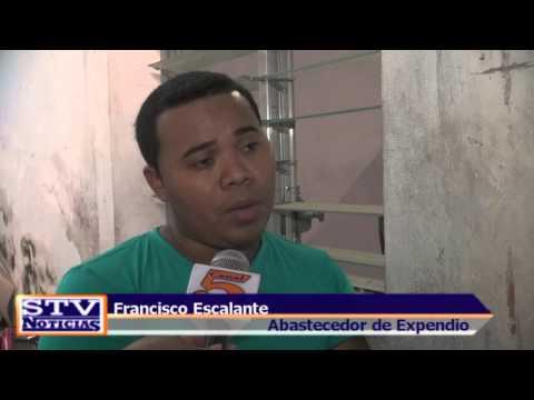 Policia Nacional de Somotillo Ejecuta Allanamiento