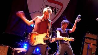 "Kenny Wayne Shepherd Band - ""Oh Well Pt 1"" - O2 Islington Academy - 30/04/2014"