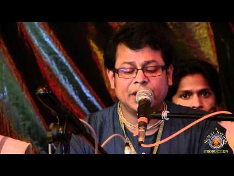 Gauranga Bolite Habe led by  H.G. Uttam Bhakta Prabhu & H.G. Damodar Prabhu.