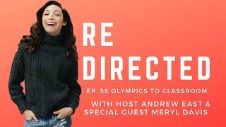 Meryl Davis   Olympics to Classroom with Andrew East