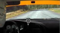 Kuopio Rallisprint 2006 - Mitsubishi Lancer Evo