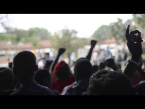 Struggle Song: Solomon Mahlangu