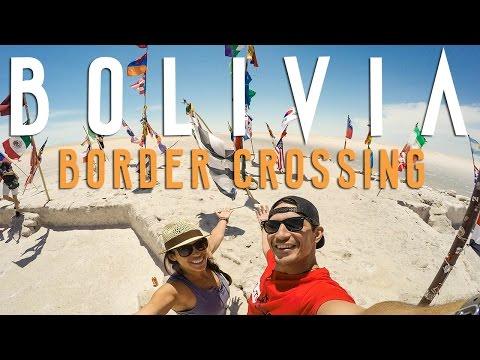 HOW TO GET YOUR BOLIVIA VISA // PERU TO BOLIVIA