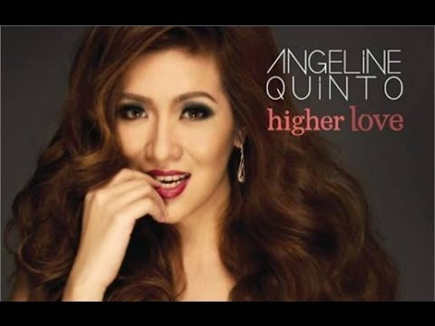 ANGELINE QUINTO - Bring Back The Times (Higher Love Album)