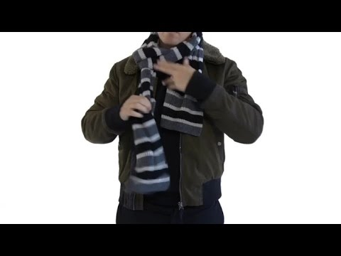 5 Scarf and Coat Combos To Look Great (and Stay Warm) – Style and How-to | GQ