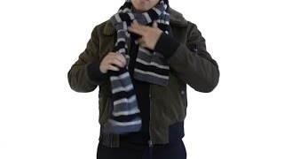 5 Scarf and Coat Combos To Look Great (and Stay Warm)