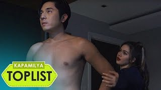 Kapamilya Toplist: 10 craziest things Samantha did for her wicked love towards Gael in Asintado
