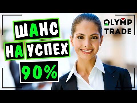 Рэпер Трейдер - Торгую на счету подписчика на Olymp Trade!