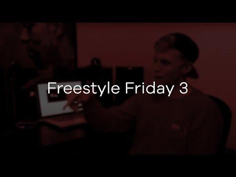 Freestyle Friday 3