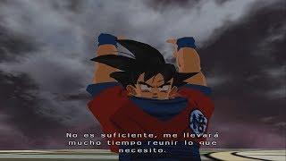 Goku VS Jiren Latino Modo Historia Dragon Ball Z Budokai Tenakaichi 3 Mod