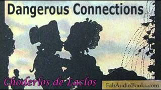 DANGEROUS CONNECTIONS Part 1 - Dangerous Connections by Choderlos de Laclos - Full Audiobook