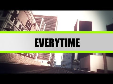 Everytime [MichalVurmContest] [2nd Place]