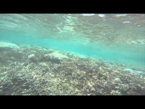 Reunion - Lagon Saint Pierre - GoPro HERO4
