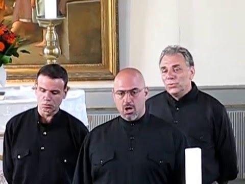 Black Sea Don Cossacks Choir
