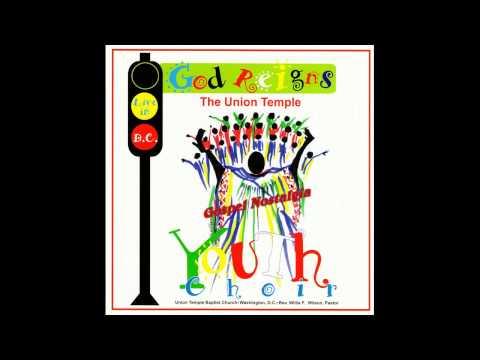 """""""God Reigns"""" (1995) Union Temple Youth Choir (feat. Aisha Wyatt-Berkeley)"""