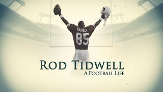 Rod Tidwell: A Football Life | Jerry Maguire 20th Anniversary | NFL