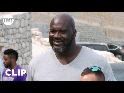 Shaq Life: Shaq's Croatian Paradise [CLIP] | TNT