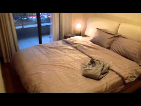 Darren's Shanghai Apartment