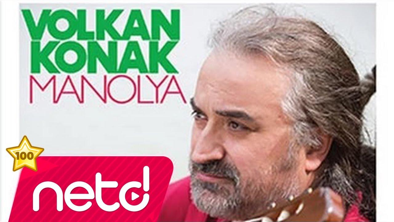 VOLKAN KONAK- EN ÇOK DİNLENEN ŞARKILARI-(2016).