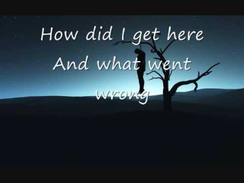 Save Me-Shinedown-Lyrics