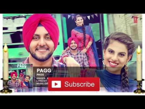 Mehtab Virk PAGG Video Song Desi Routz Latest Punjabi Songs 2016 * T-Series Apna Punjab