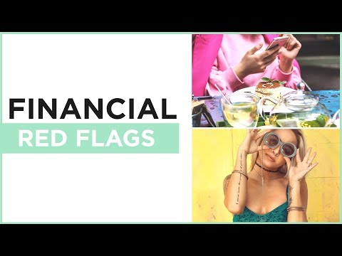 6 Financial Terms That Are Total Red Flags   The 3-Minute Guide