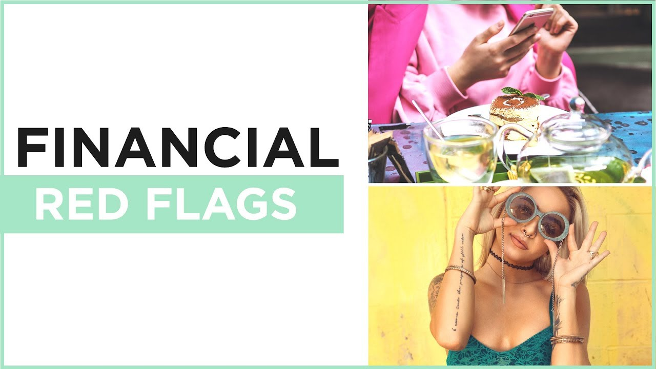 6 Financial Terms That Are Total Red Flags | The 3-Minute Guide