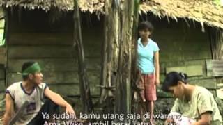 film nias ( yustianus mendrofa) KE 1