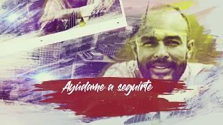 Hernán De Arco - De tu mano -(Video Lirycs Oficial )