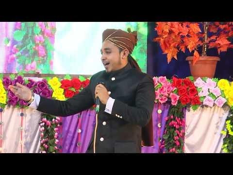 Nabeel Barkati Banglore    Chhod Fiqar Duniya Ki Chal Madine Chalte He Chal Madine Chalte He