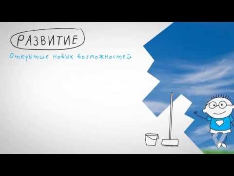 Speed Drawing & Motion Graphic: Santonit Russia