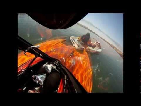Michael Welsh ProMod Finals Lake Ming 4/12