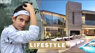 Ayaan Zubair Lifestyle || House || Income || Age || Debut || Family || School Biography