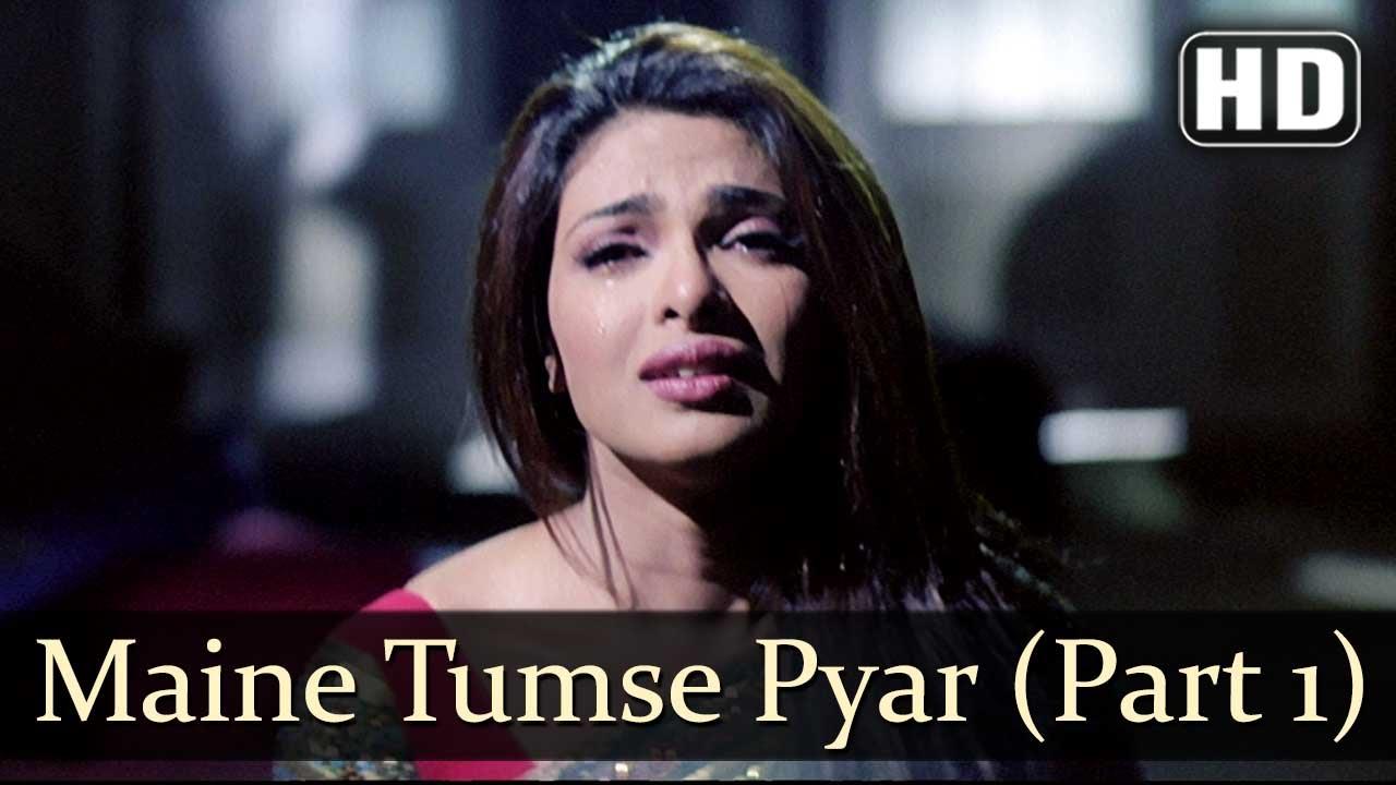 Download Maine Tumse Pyar Part I   Barsaat (2005)   Bobby Deol   Priyanka Chopra   Filmigaane