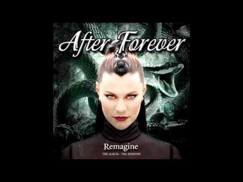 AFTER FOREVER - Being Everyone - session Floor Jansen‏