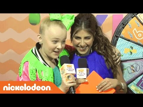 JoJo Siwa, Jacob Sartorius & More On the Kids